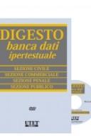 Digesto - Banca Dati Ipertestuale (Versione completa su DVD)