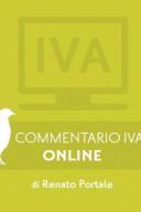IVA - Commentario online Portale Renato