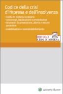 5 eBook - Codice della Crisi d'Impresa e dell'Insolvenza