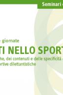 Seminario di specializzazione Contratti nello sport