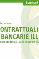 Seminario di specializzazione Nullità contrattuali e pratiche bancarie illegittime