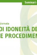 Seminario di specializzazione Giudizio di idoneità del modello e procedimento penale 231