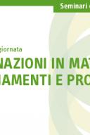Seminario di specializzazione Discriminazioni in materia di licenziamenti e processo speciale