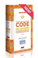 Code des sociétés luxembourgeois