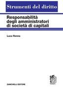 Responsabilita' degli amministratori di societa' di capitali