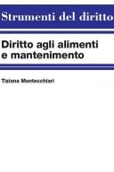 DIRITTO DEGLI ALIMENTI E MANTENIMENTO 2020 SDD