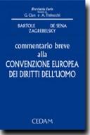 Commentario breve alla Convenzione europea dei diritti dell'uomo e delle libertà fondamentali