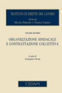Organizzazione sindacale e contrattazione collettiva 2014 - Volume