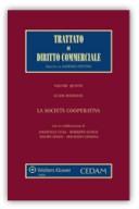 La società cooperativa 2014 Trattato di diritto commerciale - Vol. V, Tomo III