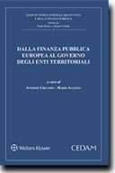 Dalla Finanza Pubblica Europea al governo degli Enti Territoriali