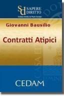 Contratti atipici 2014