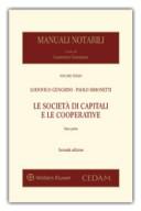 Manuali notarili Vol. III, Tomo 2 - Le società di capitali e le cooperative
