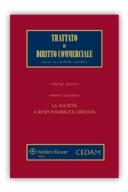 La S.r.l nel Trattato di diritto commerciale di Cottino 2017