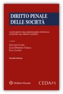 Diritto penale delle società 2016
