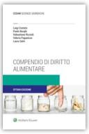 Compendio di diritto alimentare 2017