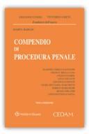 Compendio di Procedura penale 2018