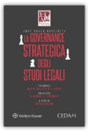 La governance strategica degli studi legali