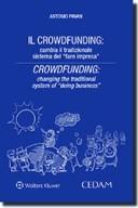 """Il crowdfunding: cambia il tradizionale sistema del """"fare impresa"""" 2018"""