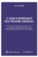 Le azioni di responsabilità nelle procedure concorsuali