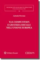 Tax competition e giustizia sociale nell'unione europea 2019