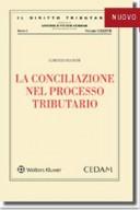 La conciliazione nel processo tributario