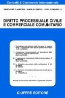 diritto processuale civile e commerciale comunitario