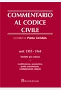 Commentario al codice civile. Artt. 2325-2362. Societa' per azioni. Volume I: Costituzione, promotori, patti parasociali, conferimenti, azioni.