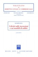 I diritti sulle invenzioni e sui modelli di utilita