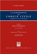 Libro III Artt. 1110-1139 Della proprietà