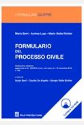 Formulario di procedura civile