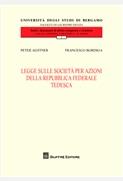 Legge sulle società per azioni della Repubblica Federale tedesca