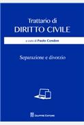 Trattario di diritto civile - Separazione e divorzio