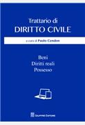 Trattario di diritto civile - Beni, diritti reali, possesso