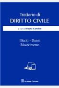 ILLECITI - DANNI - RISARCIMENTO Vol. XIII 2013 TRATTARIO DI DIRITTO CIVILE - A CURA DI PAOLO CENDON
