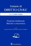 Proprietà Intellettuale Mercato e Concorrenza  Volume XX