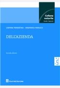 Dell'Azienda (collana notarile Capozzi)