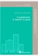 Il regolamento, le tabelle e le spese