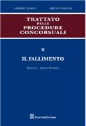 Trattato delle procedure concorsuali vol. II - Il fallimento