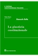 Il sistema costituzionale italiano.Vol. IV. La giustizia costituzionale