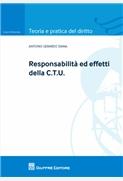 Responsabilità ed effetti della CTU 2015