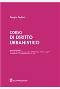 Corso di diritto urbanistico