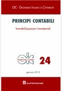 Principi contabili 24