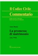 La promessa di matrimonio artt. 79-81