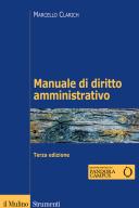 Manuale di diritto amministrativo 2017 Clarich Marcello