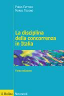 La disciplina della concorrenza in Italia