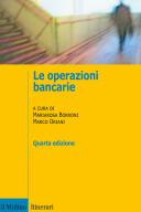 Le operazioni bancarie 2020