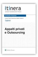Appalti privati e contratti di outsourcing 2015