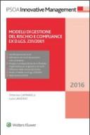 Modelli di gestione del rischio e compliance