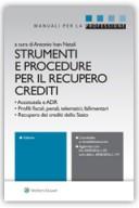 Strumenti e procedure per il recupero crediti