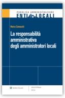 La responsabilità amministrativa degli amministratori locali